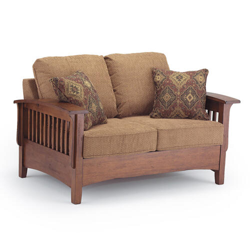 WESTNEY LOVESEAT Stationary Loveseat
