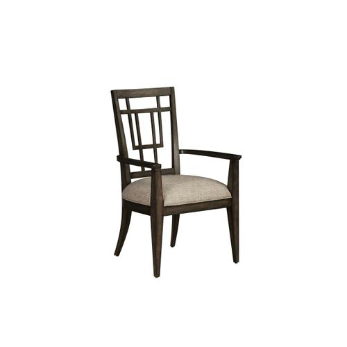 A.R.T. Furniture - Woodwright Rohe Arm Chair