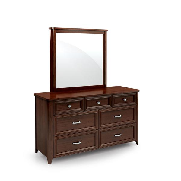 "Belvedere Dresser Mirror, Belvedere Dresser Mirror, 39""w"
