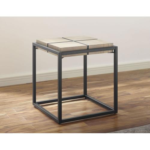 Gallery - Oaklee End Table