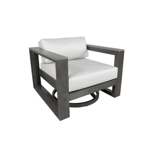 Belvedere Swivel Chair