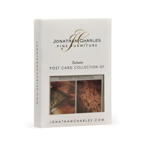 Windsor collection postcard