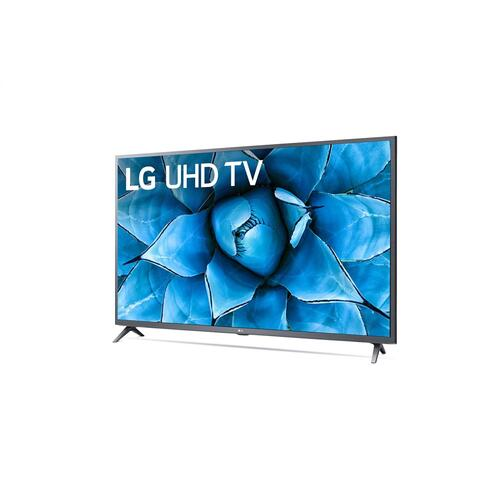 LG 50 inch Class 4K Smart UHD TV with AI ThinQ® (49.5'' Diag)