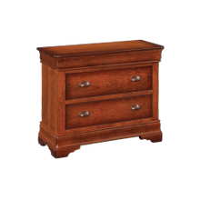 Versailles Bedside Chest
