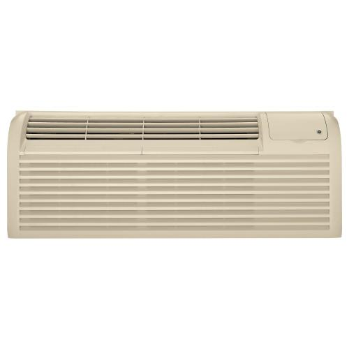 GE Zoneline® Deluxe Series Heat Pump Unit, 230/208 Volt