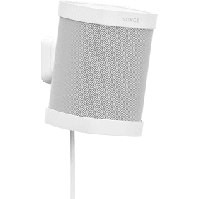 White- Sonos Wall Mount