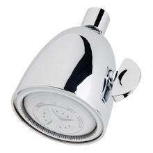 Symmons 2 Mode Showerhead (Ball Joint Type) - Polished Chrome