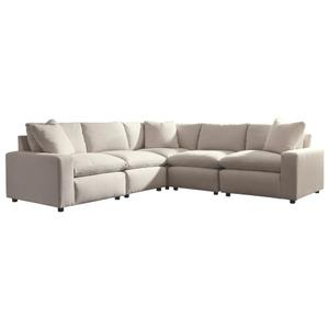 Savesto 5-piece Sectional
