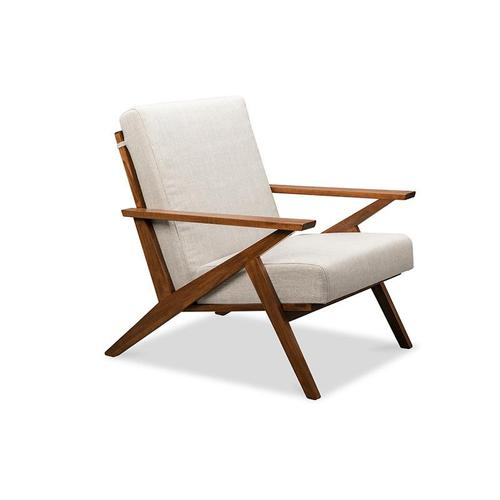 Handstone - Tribeca Accent Chair in Fabric