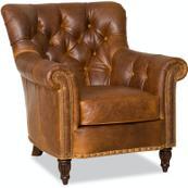 Bradington Young Kirby Stationary Chair 463-25