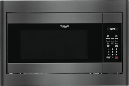 Product Image - Frigidaire Gallery 2.2 Cu. Ft. Built-In Microwave
