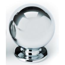 View Product - Knobs A1031 - Polished Nickel
