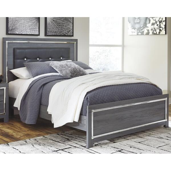 See Details - Lodanna Queen Panel Bed