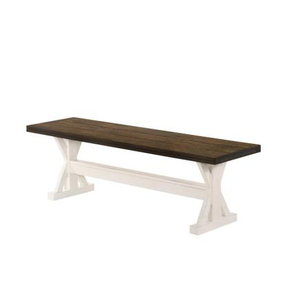 See Details - 5115 Lexington Dining Bench