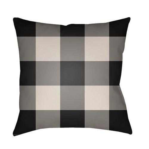 """Checker PLAID-030 18"""" x 18"""""""