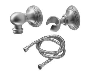 Wall Mounted Handshower Kit - Rope Product Image