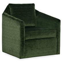 Living Room Justine Swivel Chair