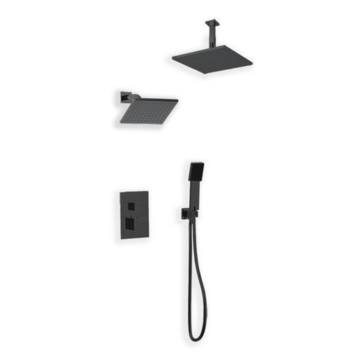 premier Shower Trim PS107 *Valve F943-VO required. Order separately.