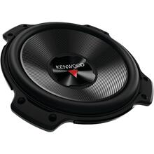 """2,000-Watt 12"""" Subwoofer with Oversized Cone"""