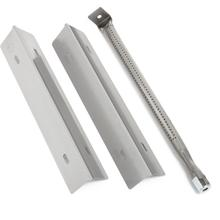 See Details - 1 Burner & 2 Sear Plates for Built-in 500 and 700 Series 32/38/44