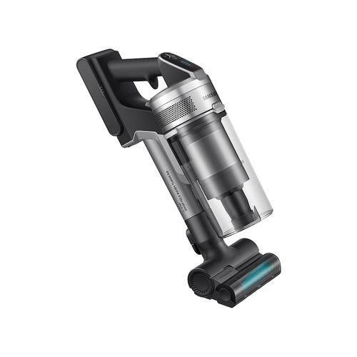 Jet 90 Complete Cordless Stick Vacuum with Turbo Action Brush in Titan Chrometal**