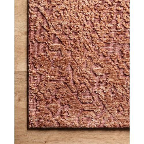 LIS-02 MH Pink / Coral Rug