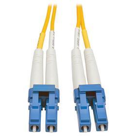 Duplex Singlemode 8.3/125 Fiber Patch Cable (LC/LC), 40 m (131 ft.)