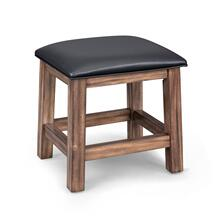 Forest Retreat Vanity Bench
