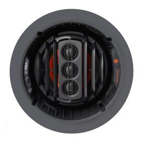 "5 1/4"" 2-way In-Ceiling Speaker w/ Glass Fiber Woofer and Silk Dome ARC Tweeter Array"