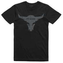 Men's Black Bull T-Shirt