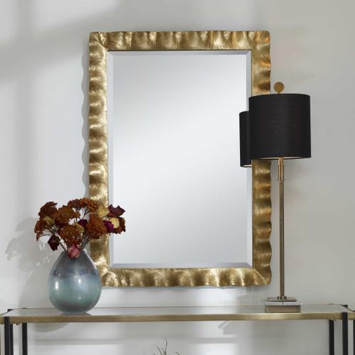 Uttermost - Haya Gold Mirror