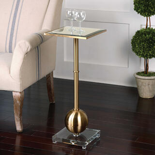 Laton Drink Table