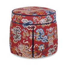 See Details - Bella Ottoman