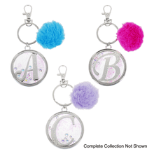 Monogram Key Rings (36 pc. ppk.)