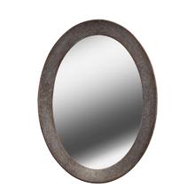 Antillean - Oval Mirror