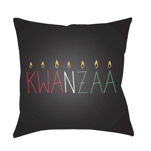"""Kwanzaa II HDY-047 18"""" x 18"""""""