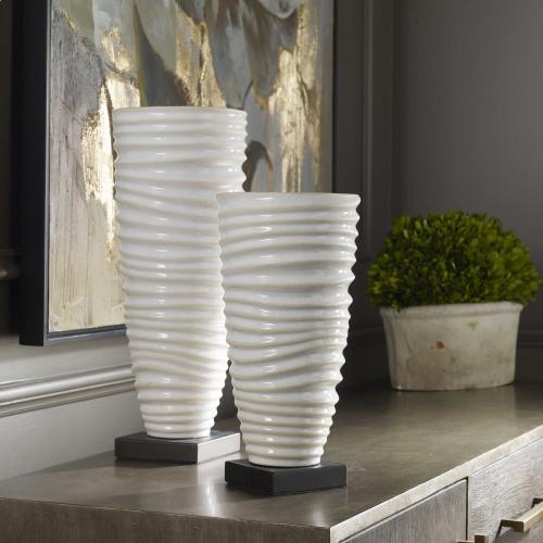 Kiera Vases, S/2