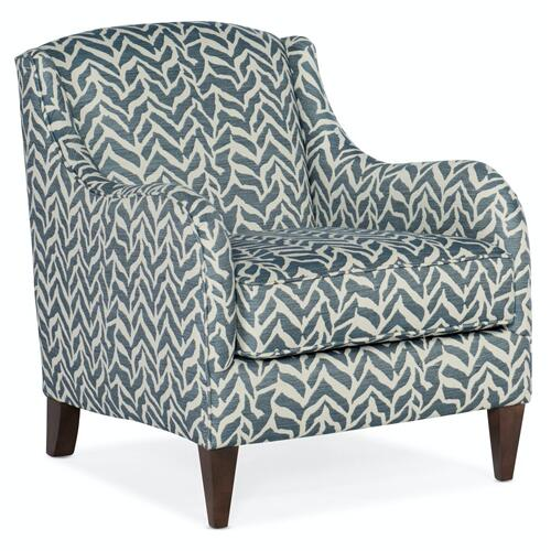 Sam Moore Furniture - Living Room Bailey Club Chair