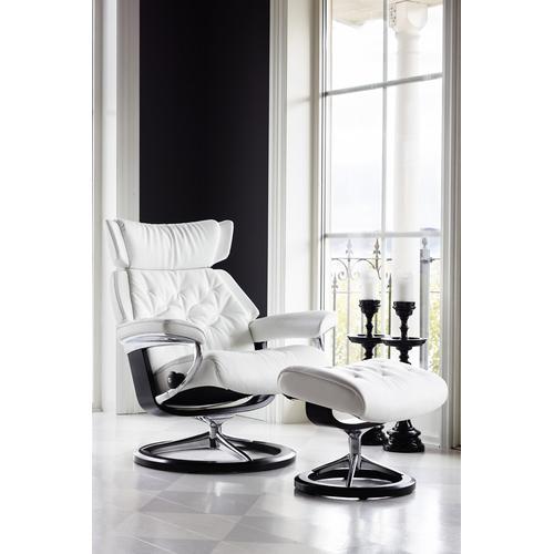 Stressless By Ekornes - Stressless Skyline (S) Signature chair
