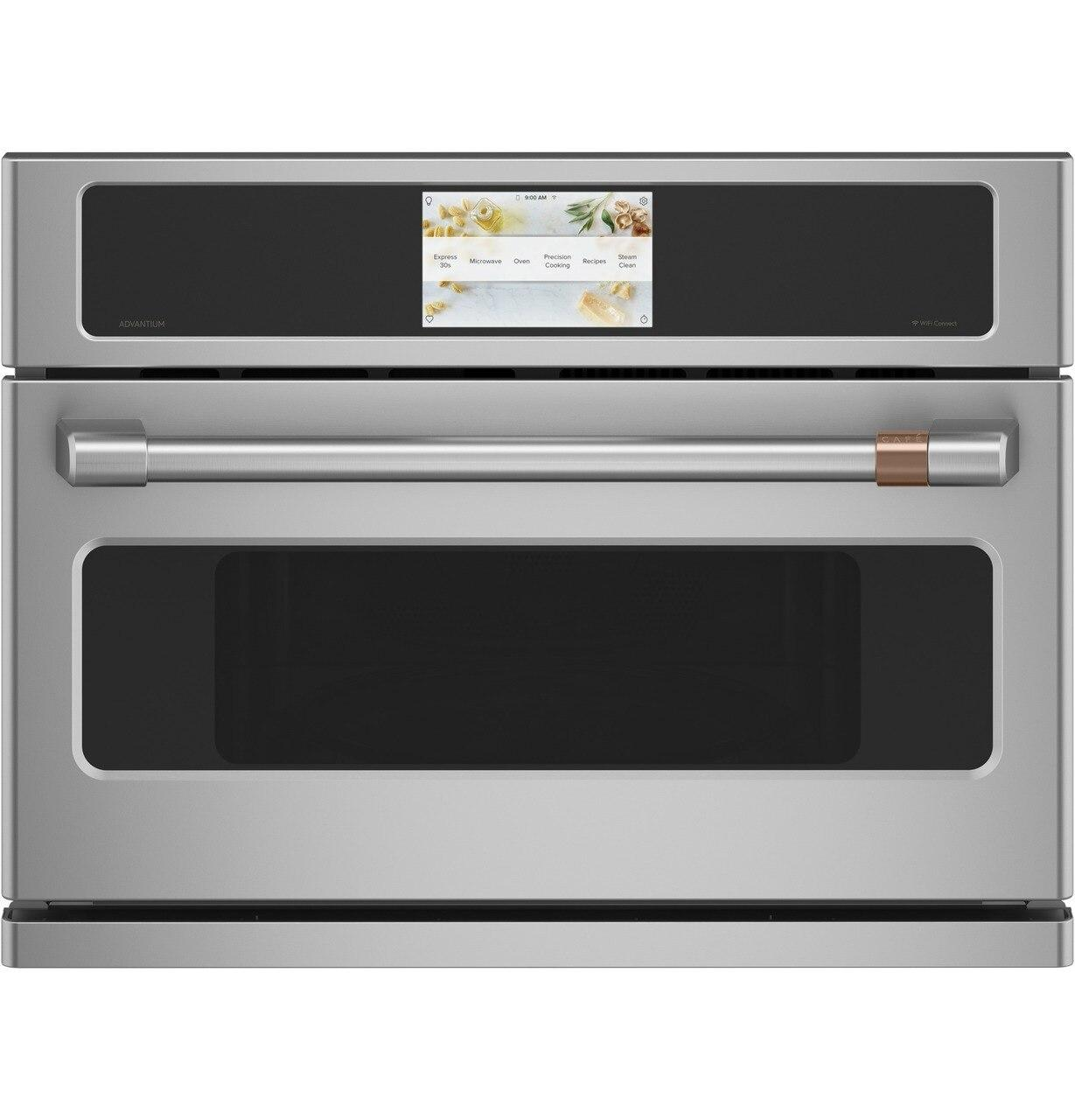 "27"" Smart Five in One Oven with 120V Advantium® Technology"