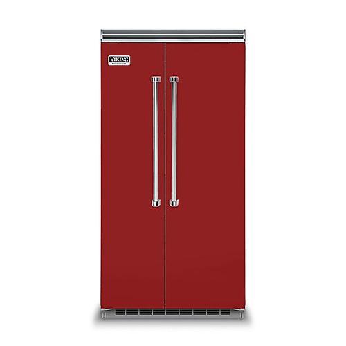 "Viking - 42"" Side-by-Side Refrigerator/Freezer - VCSB5423 Viking 5 Series"