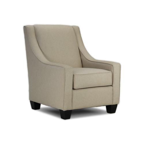 Rainier Accent Chair