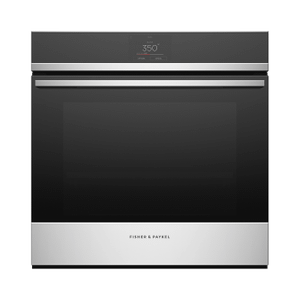 """Fisher & PaykelOven, 24"""", 16 Function, Self-cleaning"""