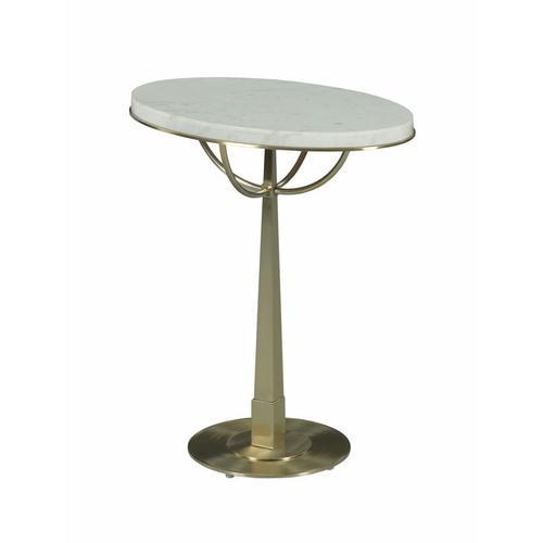 OVAL SPOT TABLE