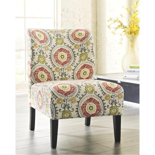 Honnally Accent Chair