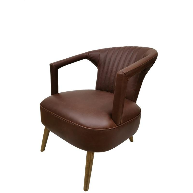 Browning Accent Chair