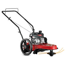 See Details - TB22TM Trimmer Mower