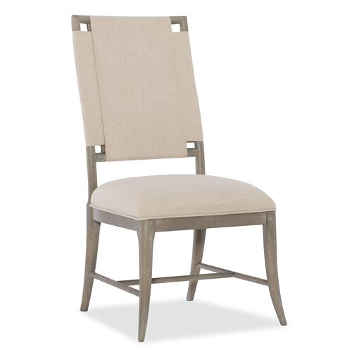 Product Image - Affinity Upholstered Side Chair - 2 per carton/price ea