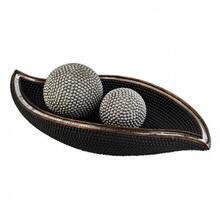 See Details - Sylvia Bowl W/ Spheres (2/box)