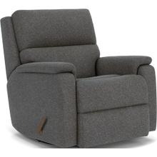 View Product - Chloe Swivel Gliding Recliner